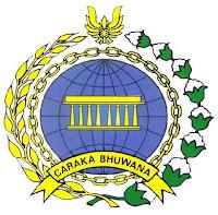Logo Kementerian Luar Negeri R.I
