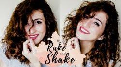 Finalização - Rake & Shake