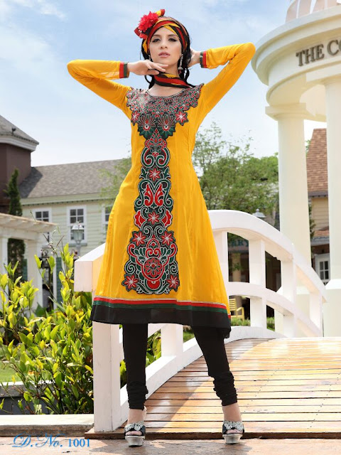 Designer Anarkali Salwar Kameez, Fancy Embroidery Anarkali Salwar Suits in Shimla