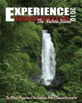 Experience Dominica Magazine 2010