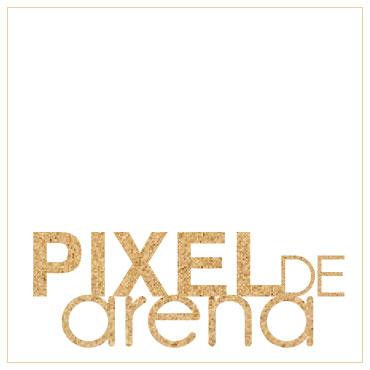 pixel de arena