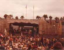 Grateful Dead a day on the green Oakland 1976