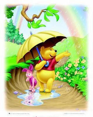 osos pooh