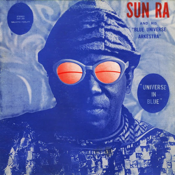 Buy the Official Sun Ra Universe In Blue iTunes Remasters at https://itunes.apple.com/us/artist/sun-ra/id72824