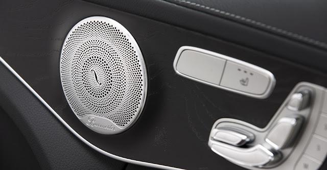 2014 Mercedes-Benz C180 Bluetec