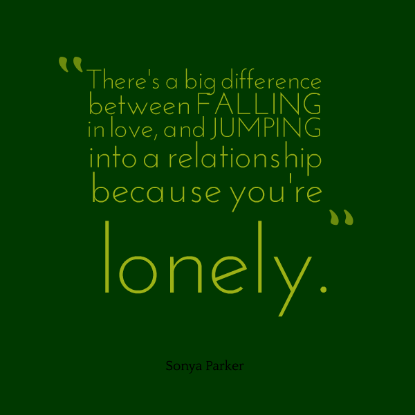 read this when youre lonely in a relationship