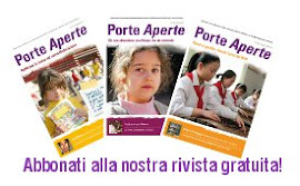 Abbonati gratis!
