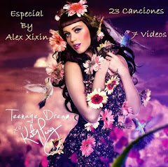 KAty Perry - Teenage Dream (Edicion Especial 2011)
