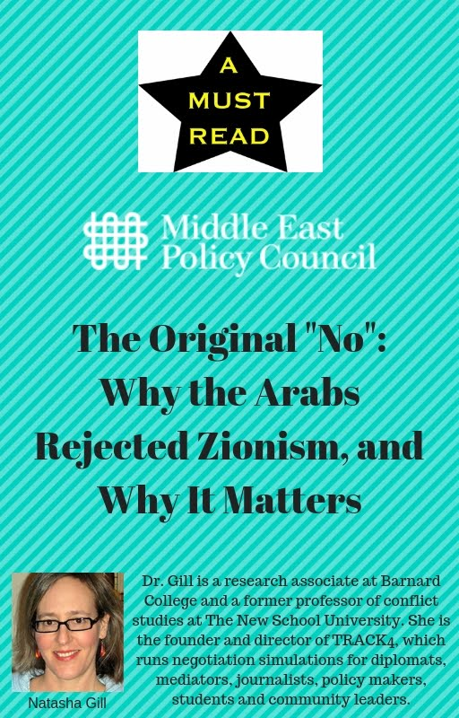 Middle East Policy Council