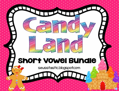 http://www.teacherspayteachers.com/Product/Candy-Land-Short-Vowel-Games-Bundled-903430