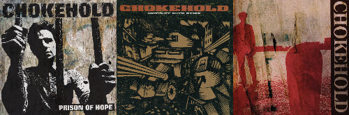 Chokehold - Sell It For What It's Worth Box Set