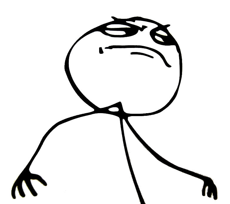 Line Drawing Meme : Aqui tem photoscape memes brushes png
