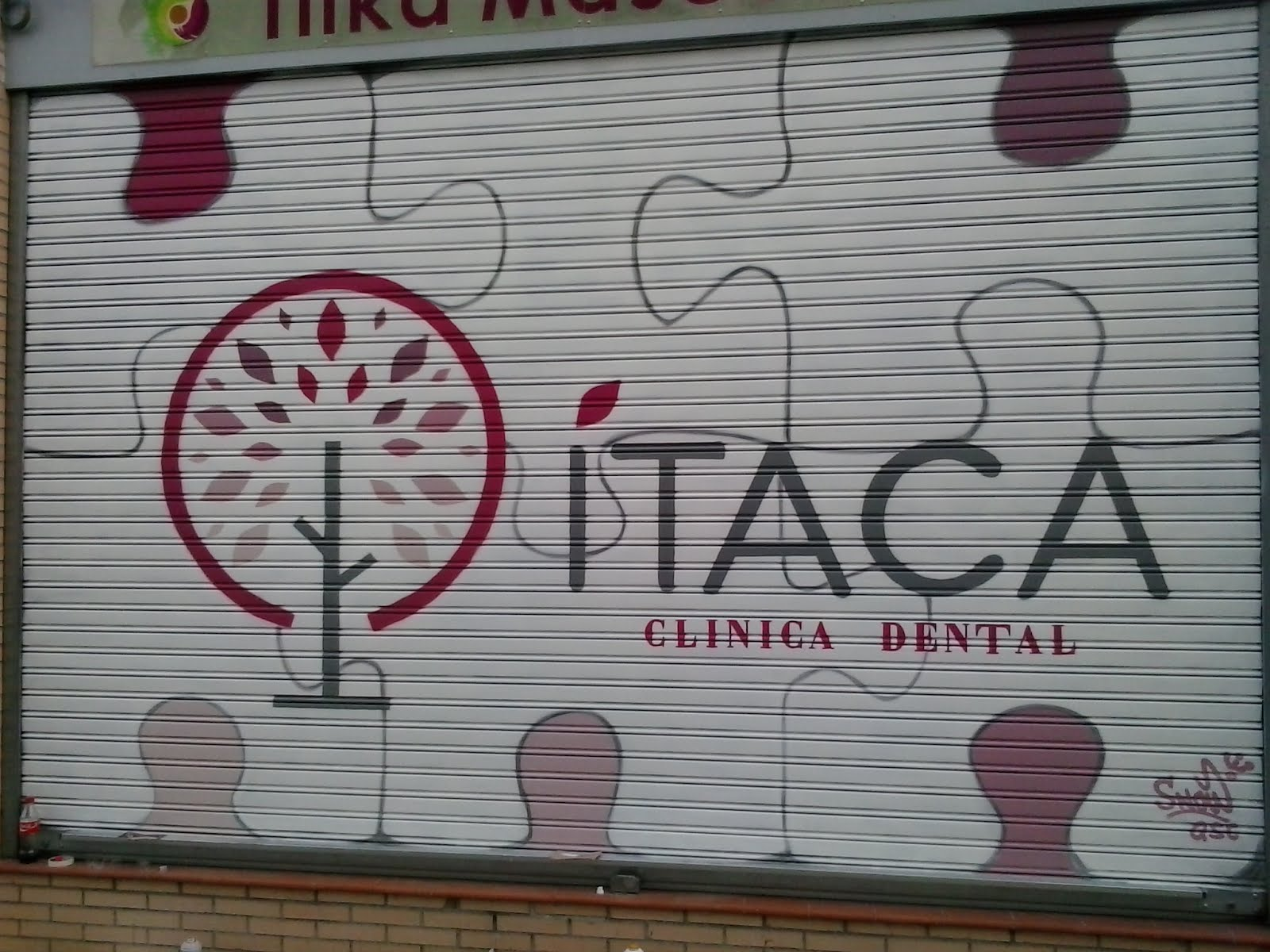 Itaca. clinica dental