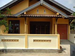 Rumah Disewakan Kaliurang Yogyakarta