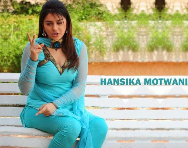 hansika+motwani+HOT+photos+in+salwar+kamiz