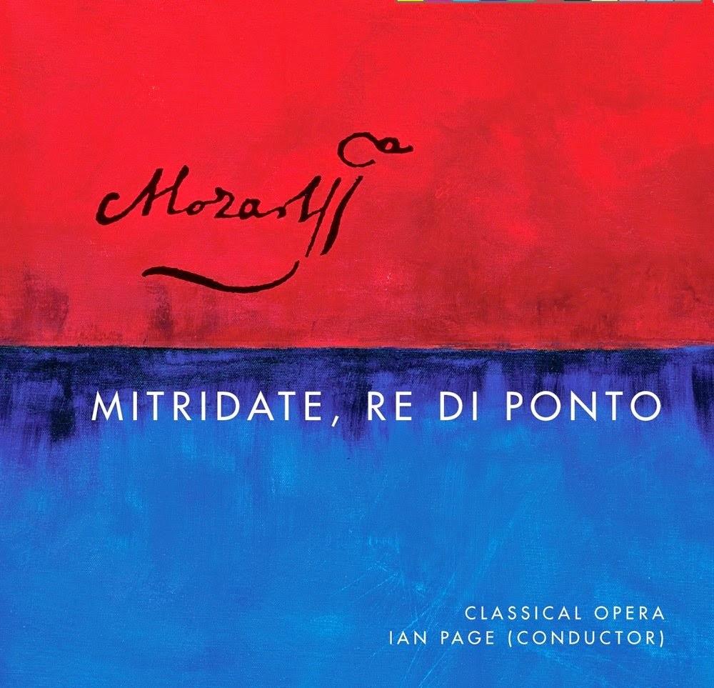 Mitridate Re di Ponto - Classical Opera