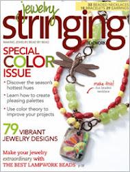Stringing Spring 2012