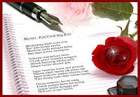 Puisi paling romantis