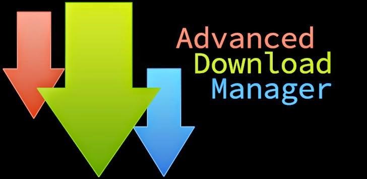 ဖုန္းထဲကေနေဒါင္းခ်င္ရာအားလံုးေဒါင္းယူႏိုင္တဲ့-Advanced Download Manager Pro v4.1.5 APK