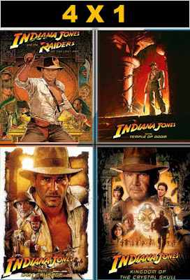 Combo Pack Vol 156 Custom HDRip NTSC Latino