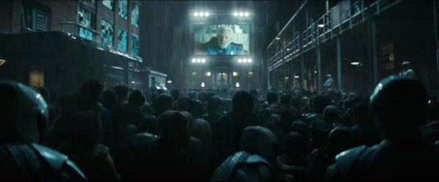 Brand New 'Mockingjay - Part 1' Blu-Ray/DVD/Digital Trailer Debuts On ITunes Store