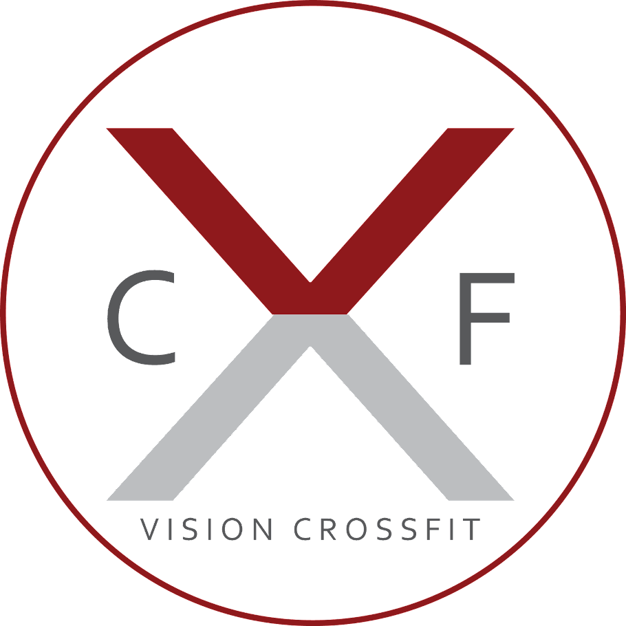 Vision CrossFit