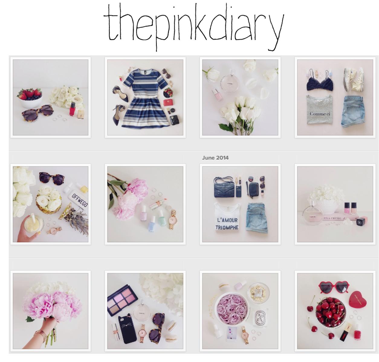 thepinkdiary