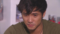Kean Cipriano on his first ever MMK episode