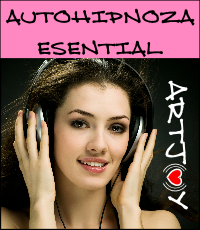 Workshop Autohipnoza Esential