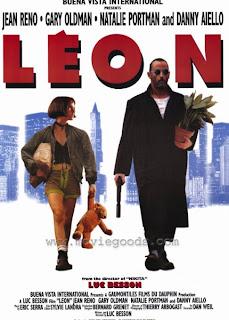 Sevginin Gücü – Leon (Jean Reno) filmini izle
