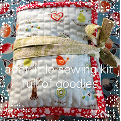 I was featured on Fave Quilts!