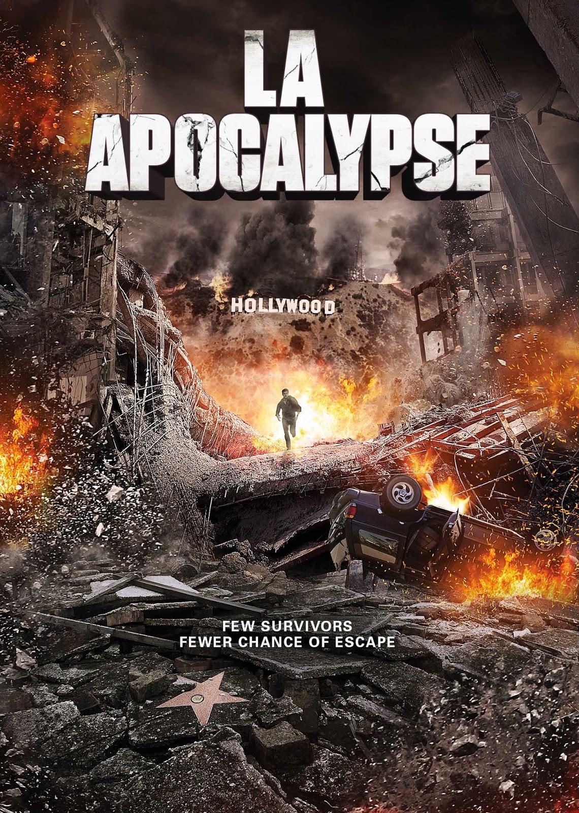LA Apocalypse 2014