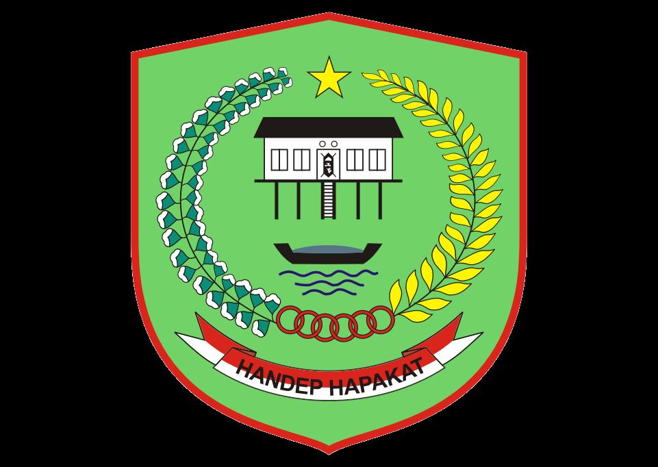 Logo Kabupaten Pulang Pisau Vector download