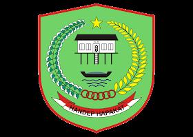 Kabupaten Pulang Pisau Logo Vector download free