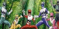 Assistir - Seijuu Sentai Gingaman - Online