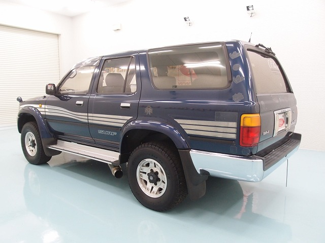 19560tan7 1993 Toyota Hilux Surf Ssr X 4wd For Esithopia