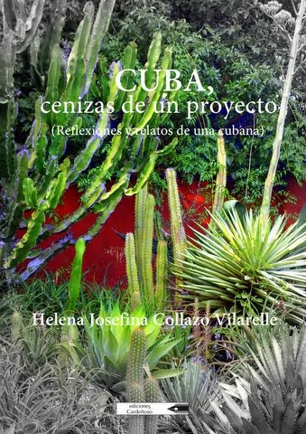 CUBA, cenizas de un proyecto.
