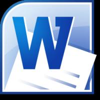 Word 2010 Übungen