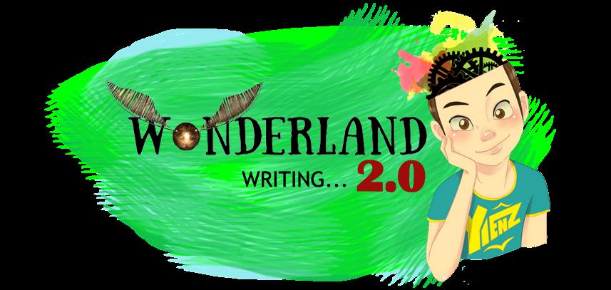 Wonderland 2.0