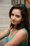 Actress Preeti Rana Hot photos at Citizen Audio launch-thumbnail-13