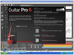 guitar pro 6 keygen help