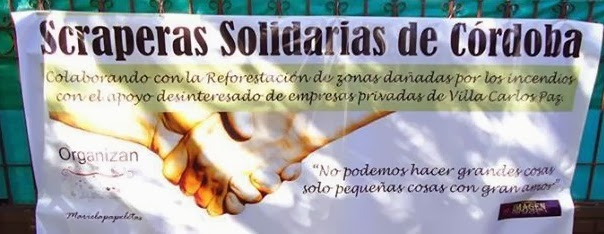 Scraperas Solidarias