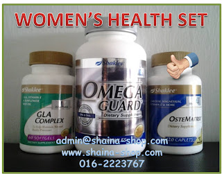 Omega Guard Shaklee price reasonable Shaina Shop