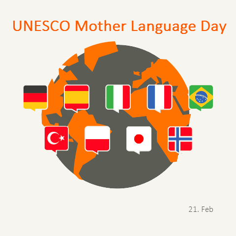 UNESCO Mother language day
