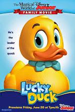 Lucky, el patito con suerte (2014)
