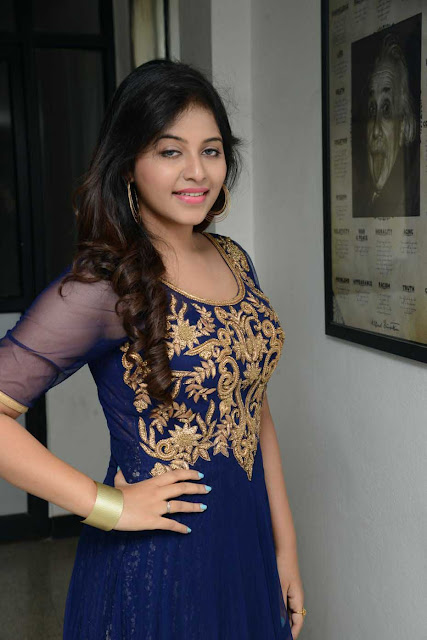 Anjali at Dictator Movie Opening HD images