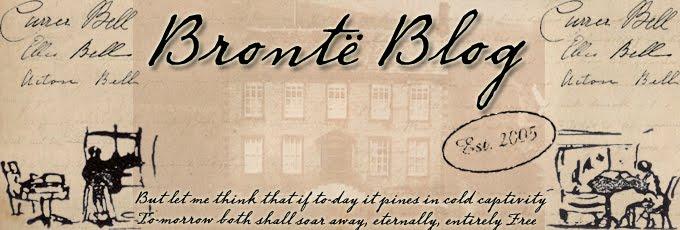 BrontëBlog