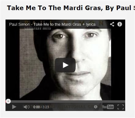 http://www.esolcourses.com/content/topics/songs/paul-simon/take-me-to-the-mardi-gras.html