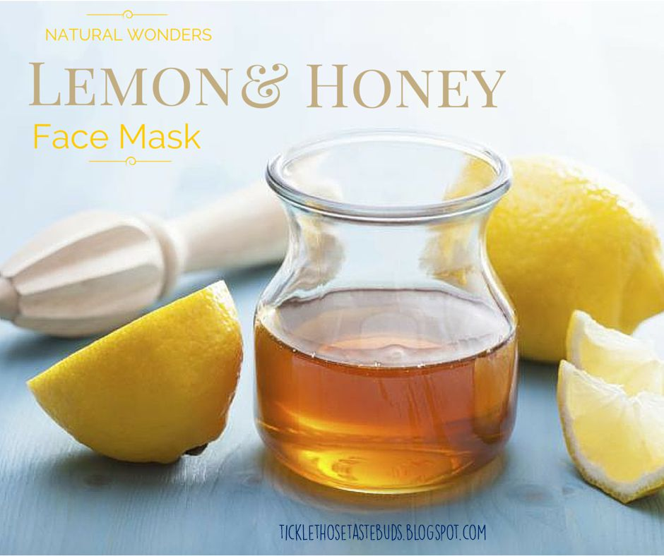 Lemon-Honey-Face-Mask-Homemade-Ticklethosetastebuds
