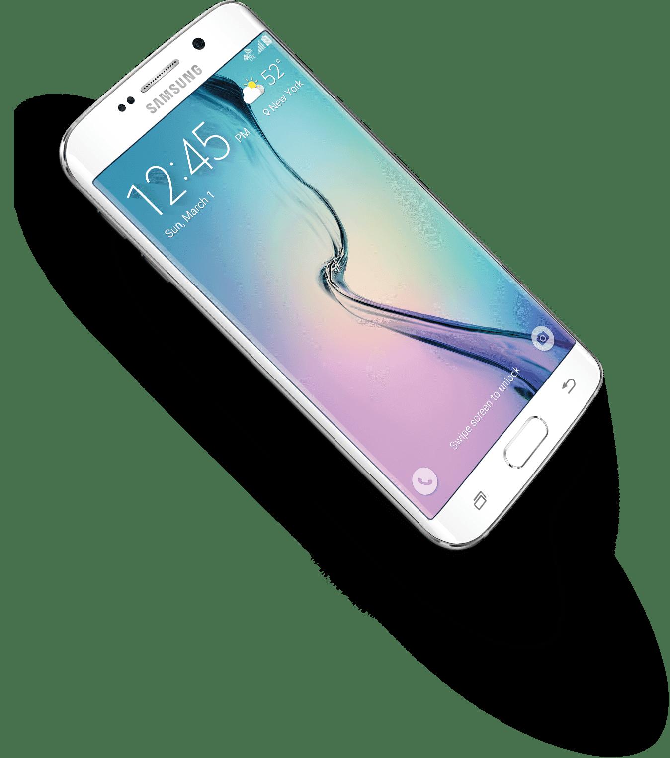 اسعار هاتف سامسونج جلاكسى Samsung Galaxy S6 فى السعودية